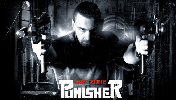 punisher war zone First Punisher: War Zone Trailer!