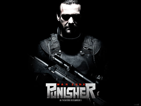 punisher war zone2 The Real Punisher War Zone Story