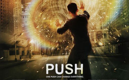 push tv show Summit Entertainment Planning Push TV Series
