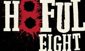 Tarantino Confirms 'Hateful Eight'