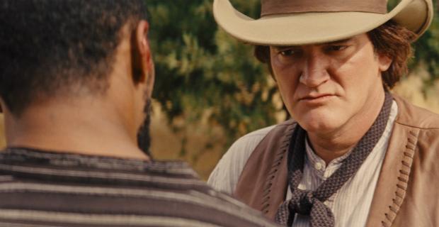 Django Unchained (Quentin Tarantino, US)