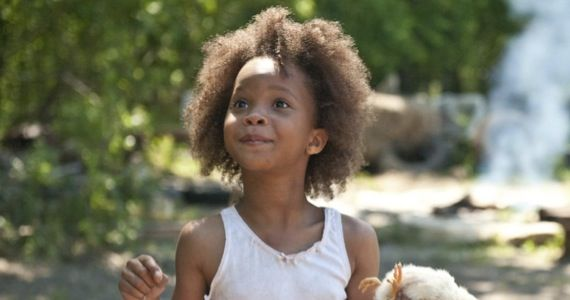 quvenzhane wallis annie remake Beasts of the Southern Wild Star Quvenzhané Wallis Eyed for Annie Remake
