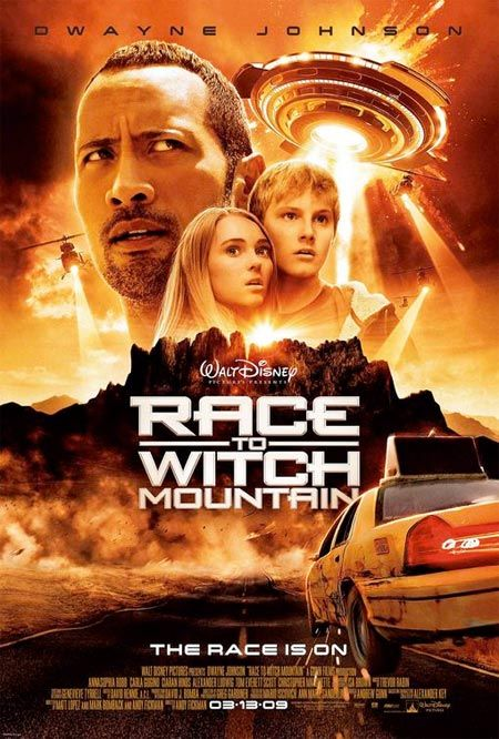 race-to-witch-mountain-poster