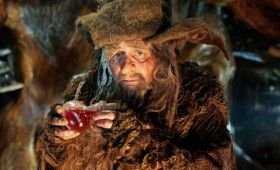 radagast brown hobbit 280x170 New Hobbit Images Include Radagast the Brown; 2nd Trailer Arrives This Week