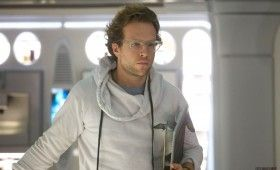 rafe spall prometheus 280x170 Prometheus Photo Gallery: Meet the Ships Crew