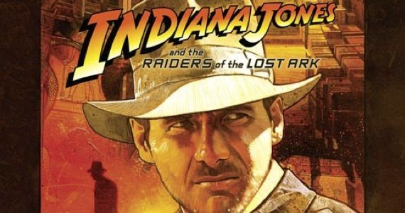 raiders lost ark imax1 Raiders of the Lost Ark IMAX Release & Collectible Poster Details