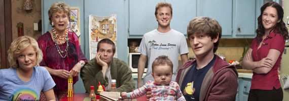 raising hope 2010 fall television preview Fall TV 2010: New Shows Preview & Premiere Dates