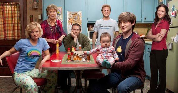 raising hope cast The Big Bang Theory Gets 3 More Seasons; Raising Hope Renewed