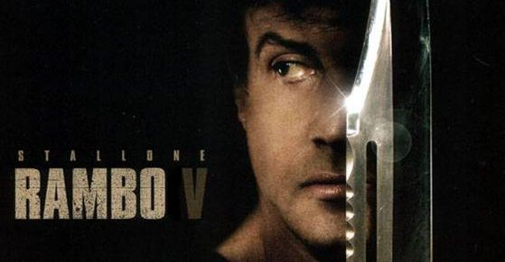 rambo5 Sylvester Stallone Discusses His Rambo 5 Plans & Retiring John Rambo