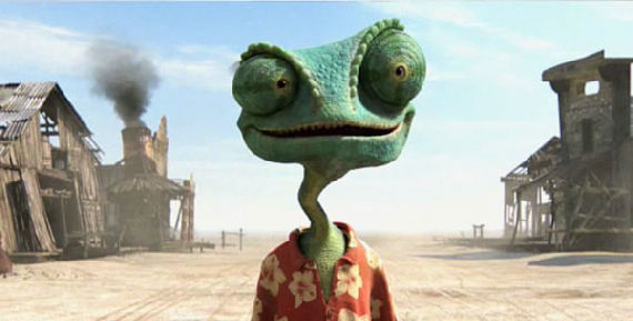 rango movie image 9 Screen Rants (Massive) 2011 Movie Preview