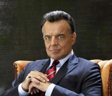 ray wise Ray Wise Joins Dollhouse
