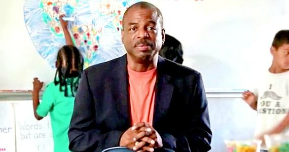 reading rainbow kickstarter classroom LeVar Burton Launches Reading Rainbow Kickstarter, Reaches Goal in First Day