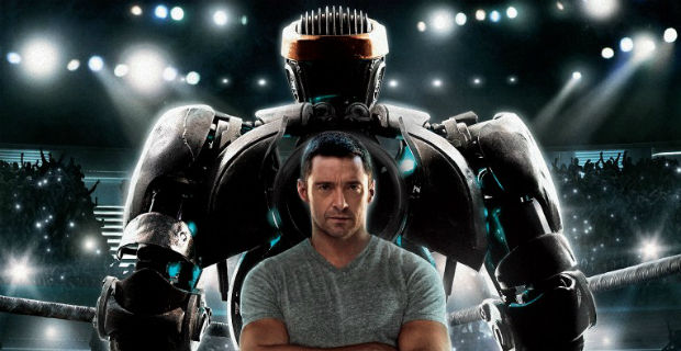 Real Steel 2' Still Being Developed by Hugh Jackman & Shawn Levy