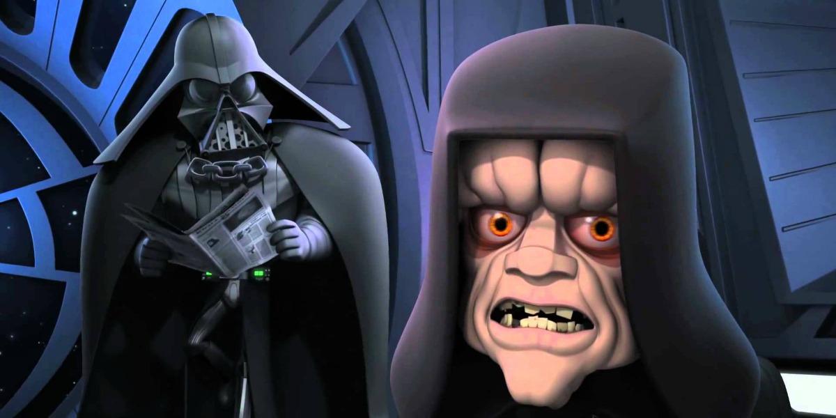 Новости Звездных Войн (Star Wars news): Джедаи на ТВ