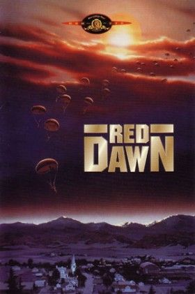red dawn 280x421 Screen Rants 2010 Movie Preview