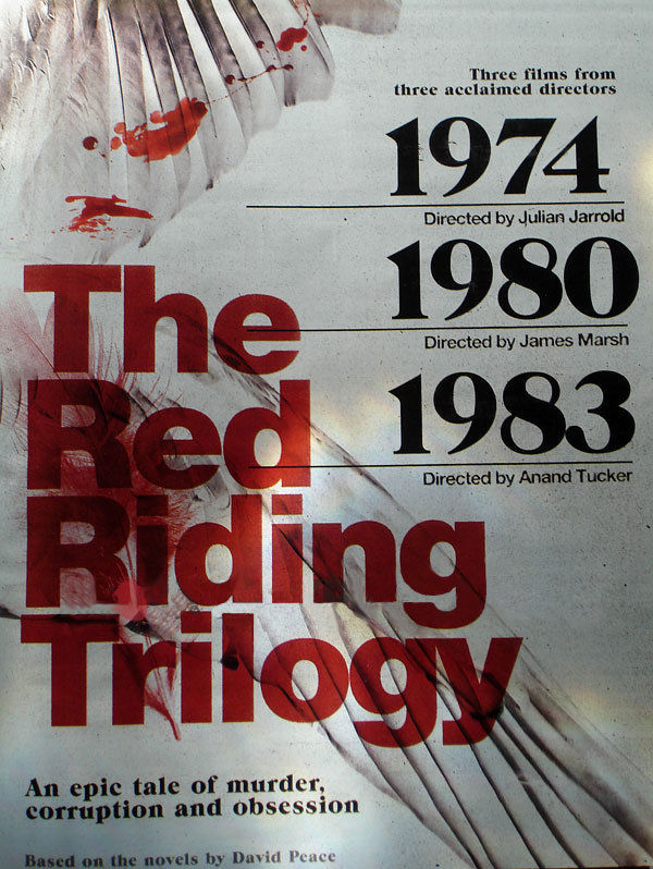 red riding trilogy afm1 Red Riding Trilogy: Tony Grisoni Interview Part Three