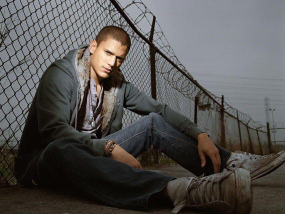 resident evil 4 afterlife wentworth miller Resident Evil 4 Adds Wentworth Miller & Begins Production