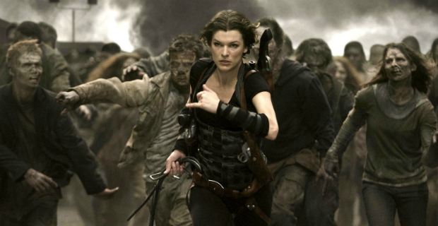 resident evil 6 milla jovovich Resident Evil 6 Has a Working Title; Planned as the Last Movie