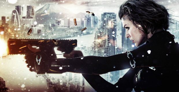 resident evil 6 movie title release date Paul W.S. Anderson Talks Resident Evil 6; Title Possibly Revealed