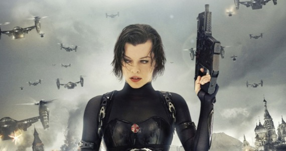 resident evil 6 release date Expendables 3: Chan, Snipes, Cage and Jovovich in Talks to Join the Cast