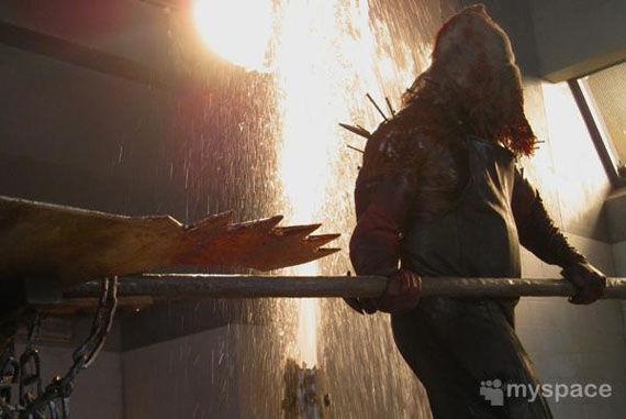 resident evil afterlife executioner First Resident Evil: Afterlife Images Emerge!