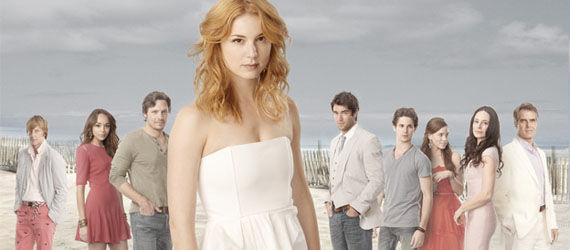 revenge abc 2011 Fall TV Update: Renewed & Canceled Shows