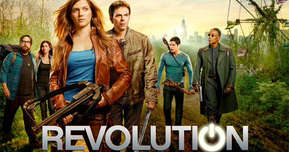 revolution key art featured NBC Shifting Revolution Season 1 Finale to June Instead of May
