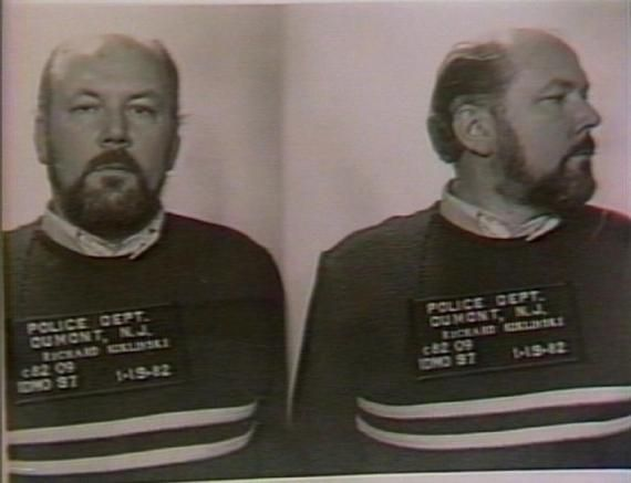 richard kuklinski the ice man mugshot Weekend Movie News Wrap Up: October 10, 2010