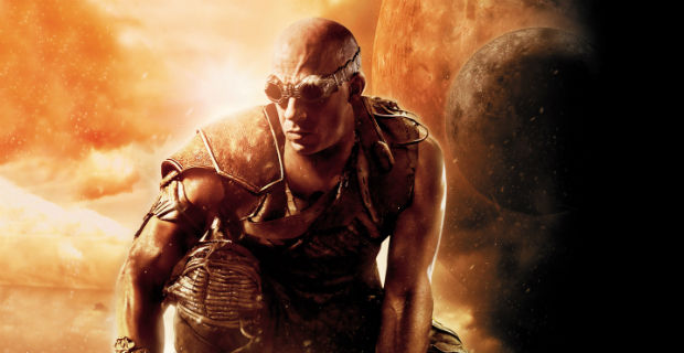 riddick 4 sequel vin diesel Vin Diesel Says Universal is Ready to Develop Riddick 4