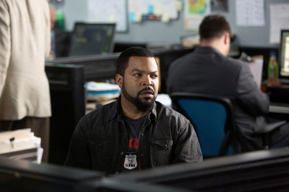 ride along 7 570x380 Ride Along: Ice Cube