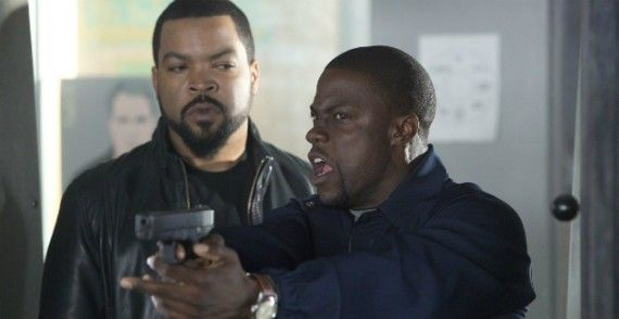 ride along ice cube kevin hart1 570x294 Ride Along Review