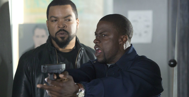 ride along ice cube kevin hart1 Weekend Box Office Wrap Up: February 2nd, 2014