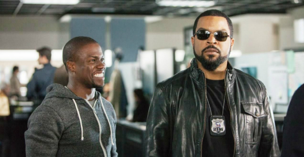 ride along movie review Ride Along Review