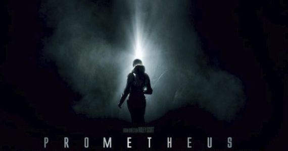 ridley scott prometheus space jockeys Prometheus Trailer Teases  Alien Style Sci Fi Horror