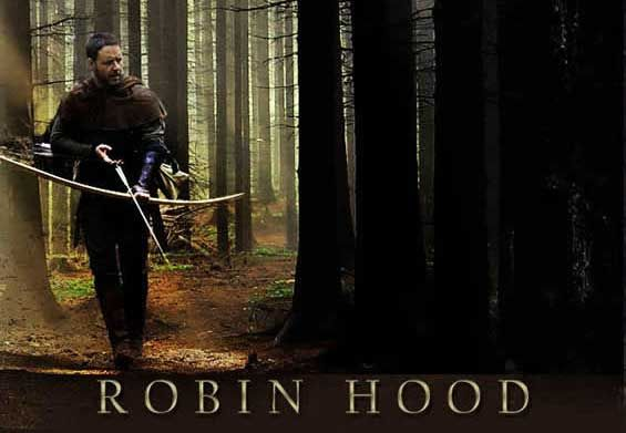 robin hood heaer International Robin Hood Trailer