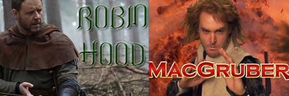 robin hood macgruber universal New Universal Films to Watch Out For: Robin Hood, MacGruber