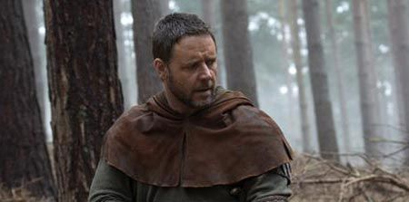 robin hood to open cannes film festival Robin Hood On Target to Open Cannes Festival