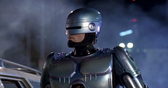robocop reboot sony distributor Hugh Laurie NOT Onboard For RoboCop Remake