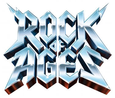 rock of ages logo Adam Shankman Signs on to Direct Rock of Ages
