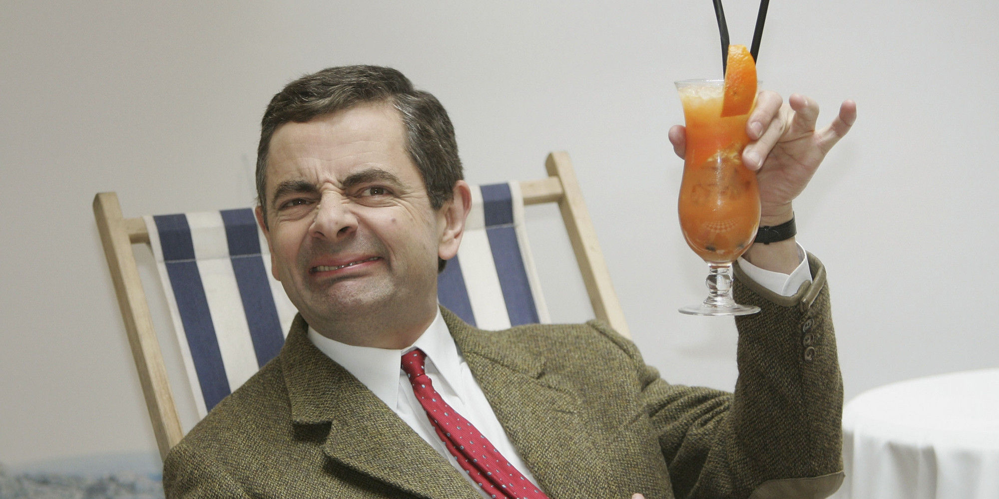british humor mr bean When the iranians wanted to ridicule a british sailor, they knew just who to compare him with: the clumsy, gurning, undeniably british mr bean how did rowan atkinson's bumbling bird-brain become.