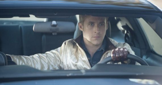 ryan gosling drive trailer Interview: Ryan Gosling On 'Drive' and Logans Run
