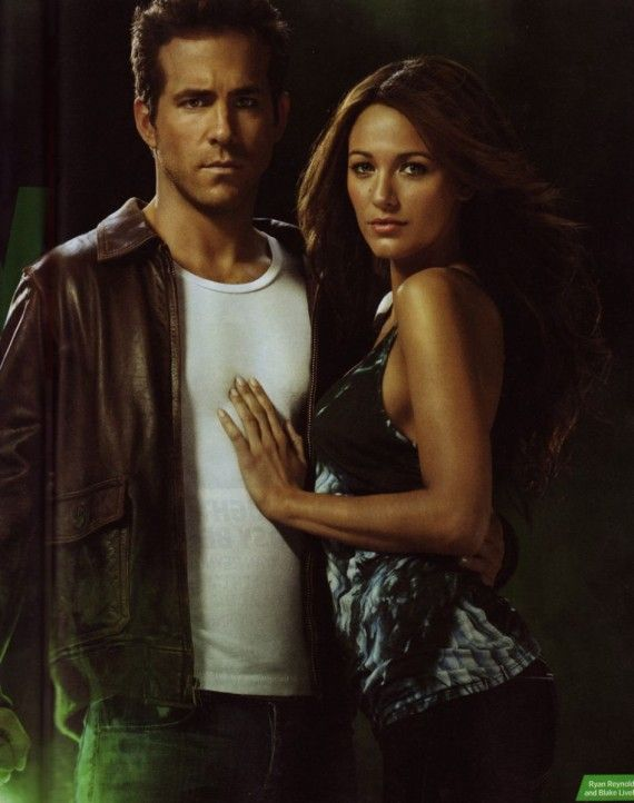 ryan reynolds blake lively green lantern 570x722 ryan reynolds blake lively green lantern