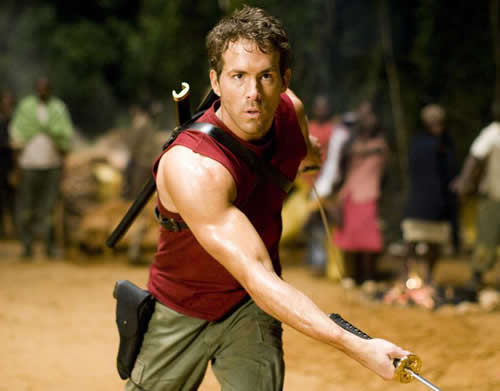 ryan reynolds1 Weekend Movie News Wrap Up: February 28, 2010