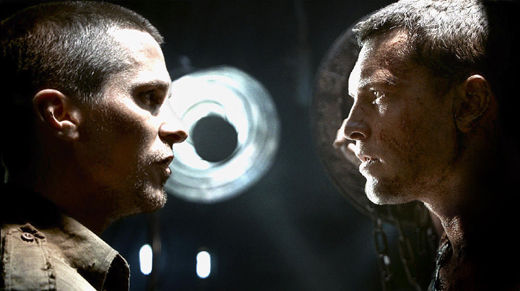 salvation McG Plugs Some Terminator Salvation Plot Holes