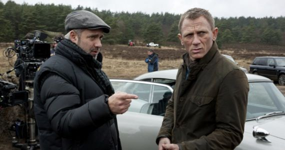 sam mendes director james bond 24 Rumor Patrol: Sam Mendes to Direct James Bond 24 AND 25