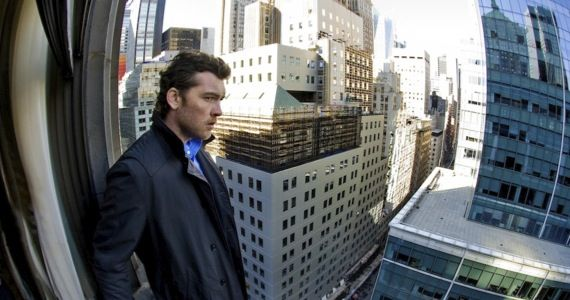 sam worthington man on a ledge Screen Rants (Massive) 2012 Movie Preview