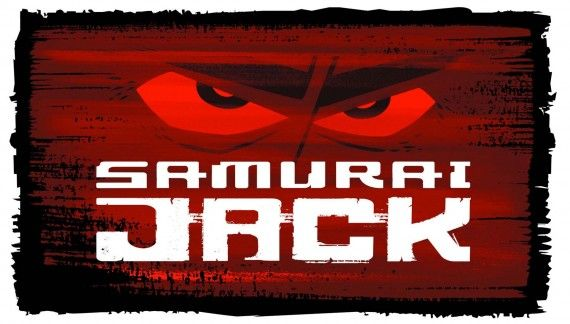 samuraijack 570x324 J.J. Abrams Producing Samurai Jack Movie