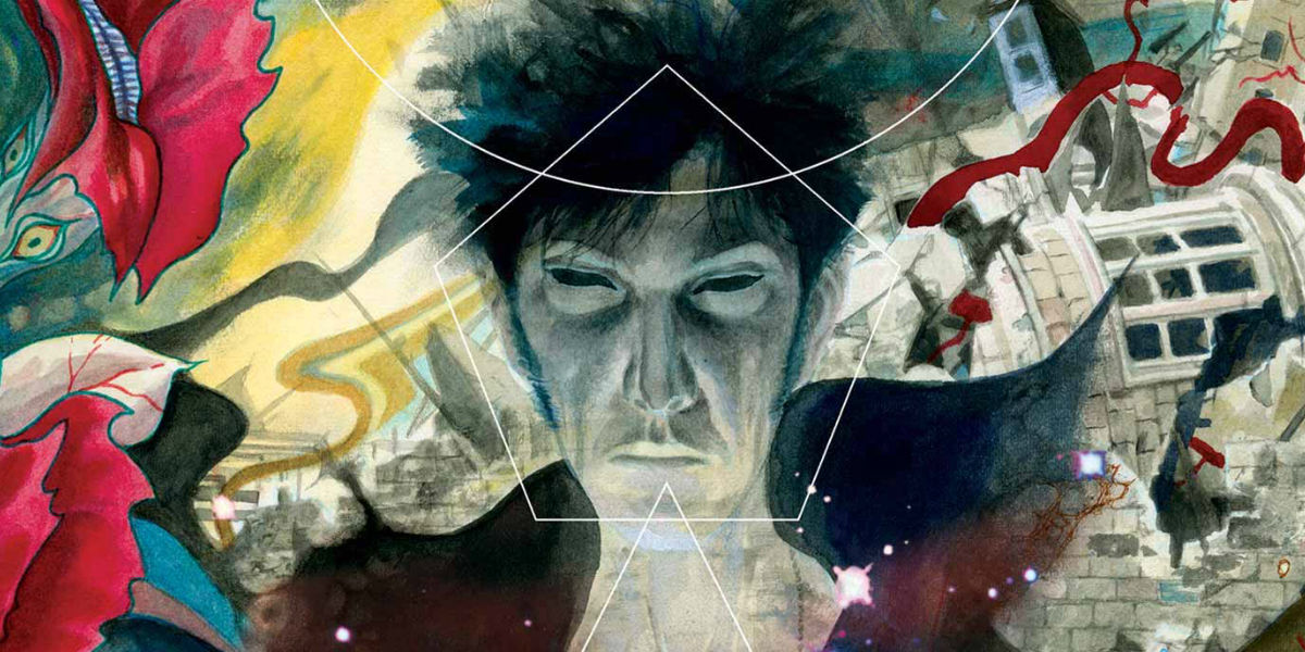Joseph Gordon-Levitt's Sandman movie may start filming in 2016 ...
