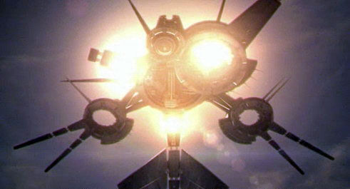 sarah connor california drone California Drones Mystery Solved By Sarah Connor Chronicles?