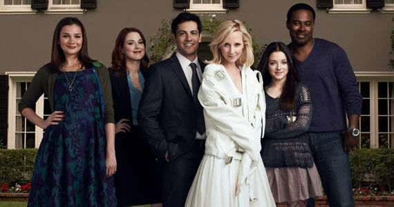save me nbc Complete Guide To 2012 Fall TV Shows   What Will You Watch?